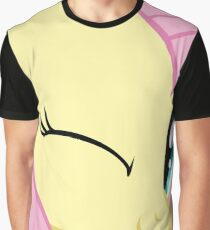 my little pony fluttershy Graphic T-Shirt