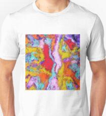 Colour aftershock T-Shirt