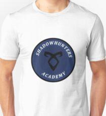 Shadowhunters Academy Mortal Instruments Unisex T-Shirt