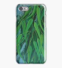 Fresh Eucalyptus iPhone Case/Skin