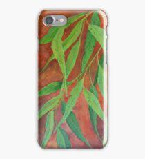 Eucalyptus Tears iPhone Case/Skin