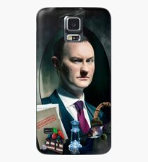 Mycroft Case/Skin for Samsung Galaxy