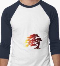 Incandesance  Men's Baseball ¾ T-Shirt