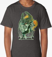 Midna's Mirror Long T-Shirt