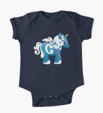 Magic Unicorn Kids Clothes