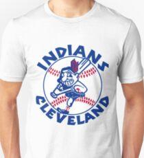 indians baseball T-Shirt