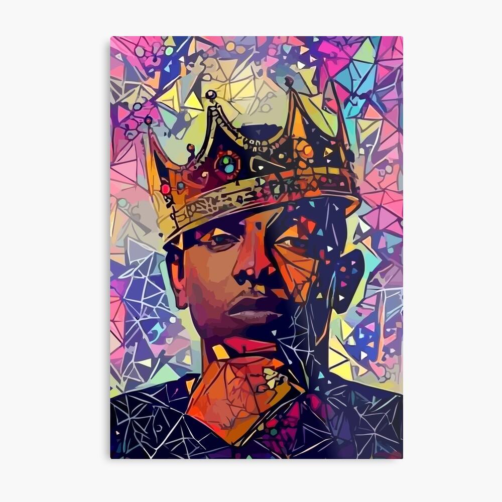 Resumen Kendrick Lámina metálica