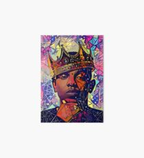 Abstract Kendrick Art Board