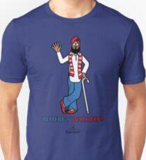 Wheres Waldeep? T-Shirt