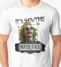 Beetlejuice - It's Showtime T-Shirt