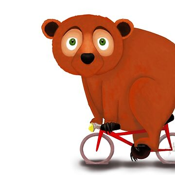 I want to ride my bicycle by ciaca