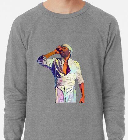 Abstract Gambino Lightweight Sweatshirt