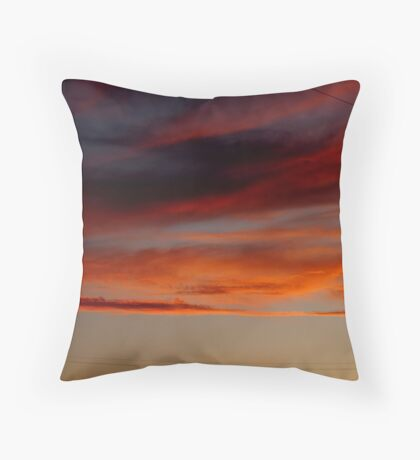 untitled #94 Throw Pillow