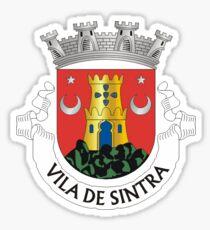 Sintra, Portugal Sticker