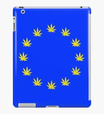 Hemp Union iPad Case/Skin