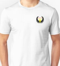 WarSpites Gaming Clan Merchandise (Small Logo) Unisex T-Shirt