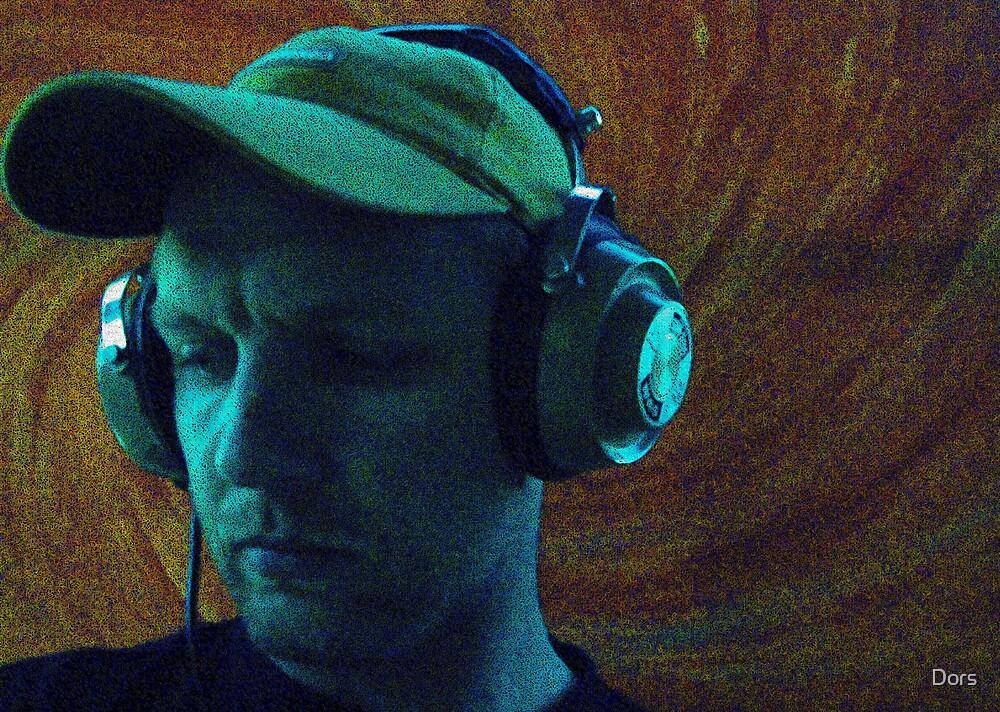 DJ DORS COLOUR MASH RELAX by Dors