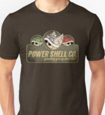 Power Shell Co. Slim Fit T-Shirt