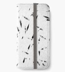 Splitter Pattern iPhone Wallet