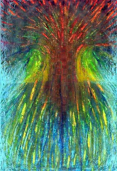 Tree Of Oblivion by Wojtek Kowalski