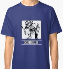 Kobold : Inspired by Dungeons & Dragons Classic T-Shirt