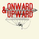 Onward And Upward by AAA-Ace