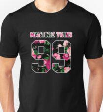 martinez twins - 99 T-Shirt