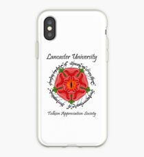 Lancaster University Tolkien Appreciation Society iPhone Case