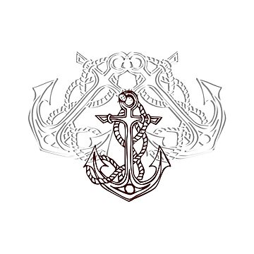 Triple Anchor Design by DjJune