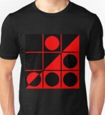 Tic Tac Toe - Xs and Os T-Shirt