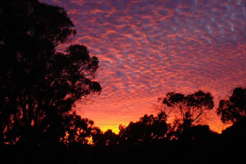 6.55 a.m. by georgieboy98