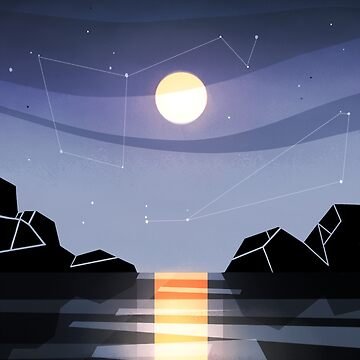 Starry by siins