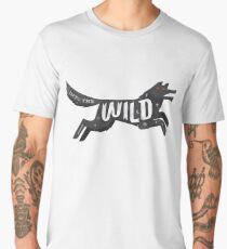 Into the Wild Men's Premium T-Shirt