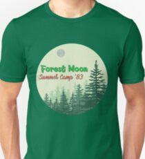 Forest Moon Summer Camp '83 T-Shirt