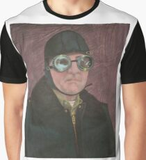 Goggles Graphic T-Shirt