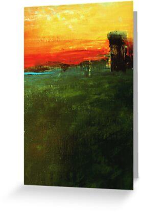 Irish Industrial by Susan Grissom