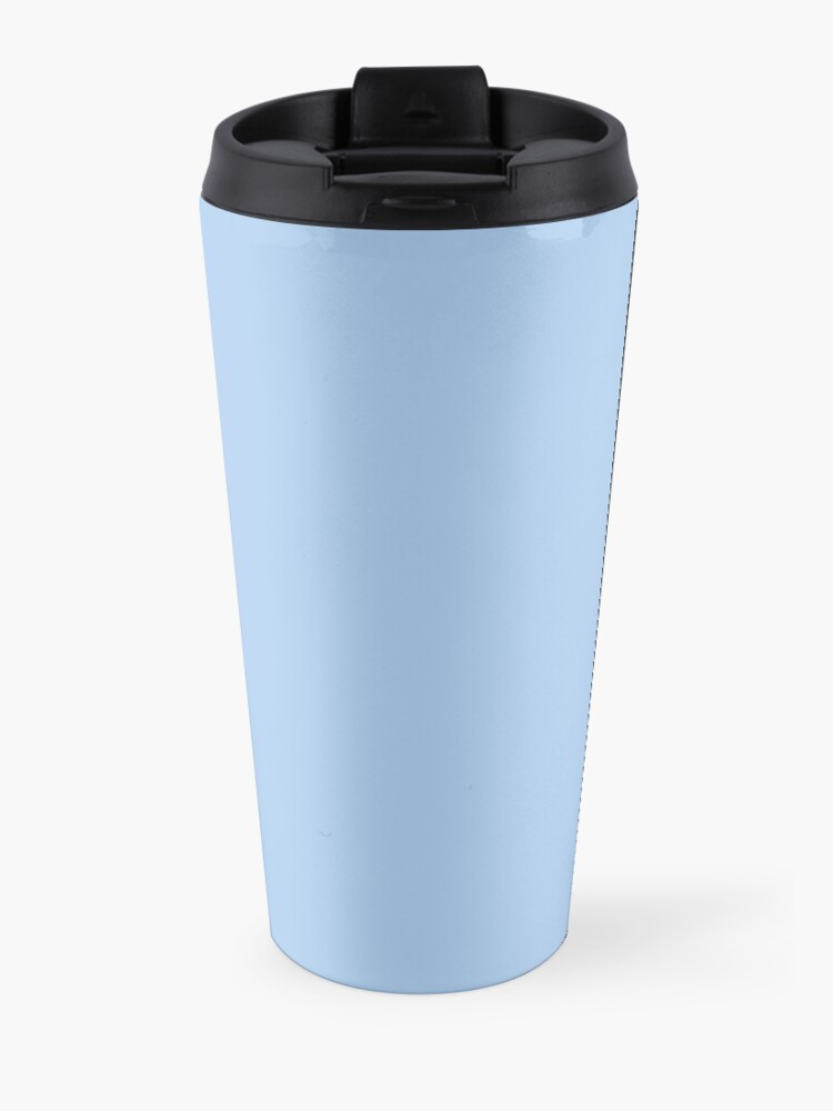 Alternate view of Always Be Yourself, Unless You Can Be A Mermaid Travel Mug