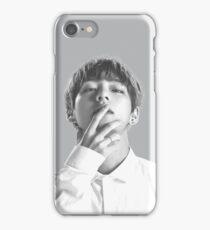 Taehyung. iPhone Case/Skin