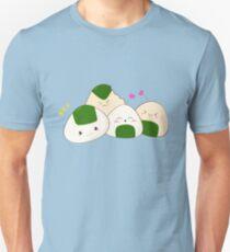 Rice ball love! T-Shirt