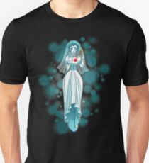 Ghost Bride Unisex T-Shirt