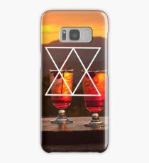 Drinks Samsung Galaxy Case/Skin