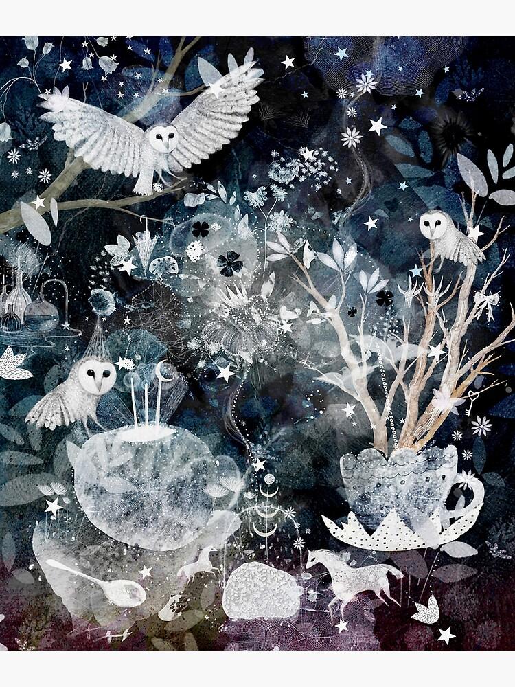 alchemy by dansedelune