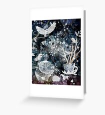 alchemy Greeting Card