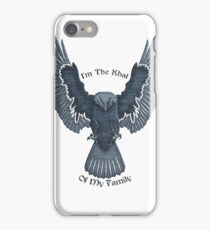 I Am the Khal Of My Family iPhone Case/Skin