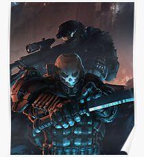 Fog Of War Poster