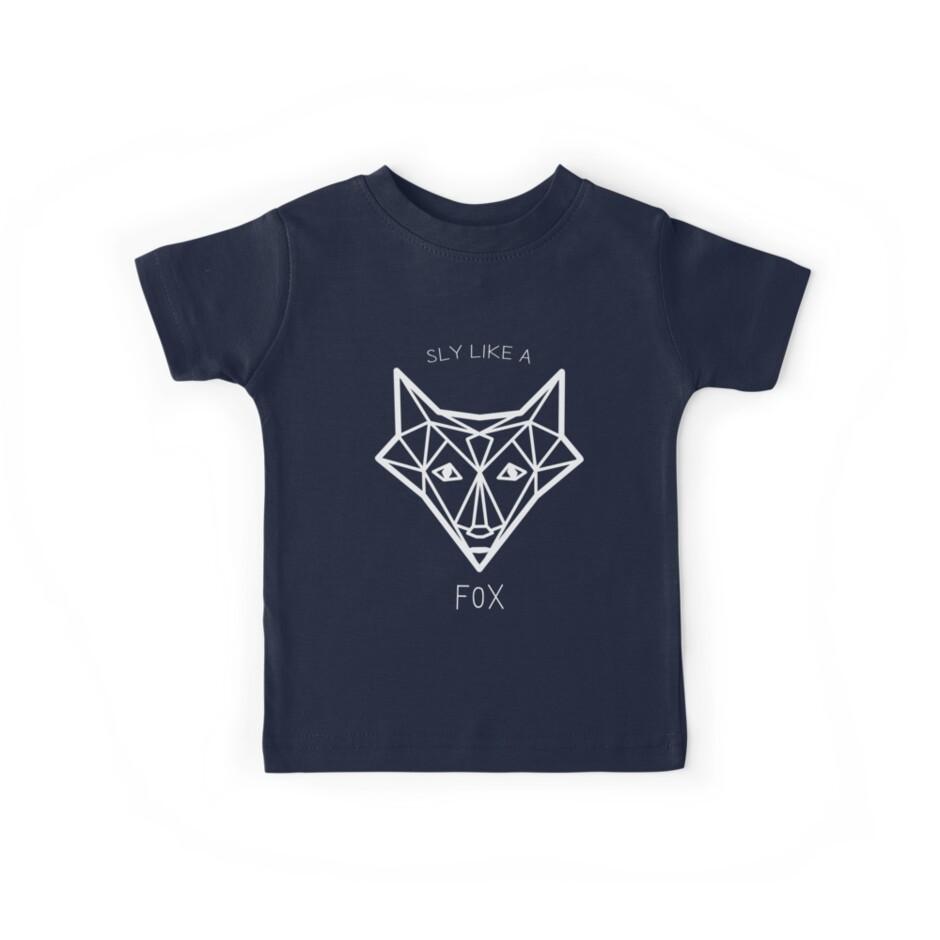 Sly like a fox by AleDev