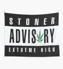 Stoner Advisory Wall Tapestry