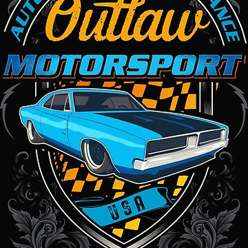OUTLAW MOTORSPORT by mojokumanovo