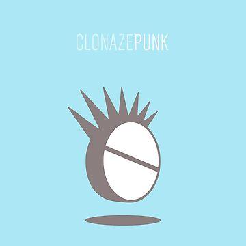 ClonazePunk by HenryWine
