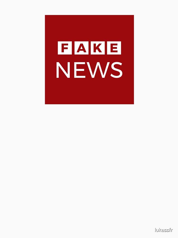 Fake News  by lukassfr